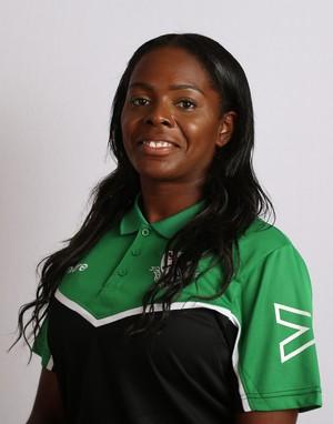 Miss M Ogbonnaya
