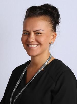 Ms N Gayle