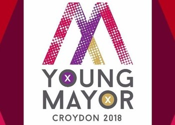Croydon Young Mayor Election 2018