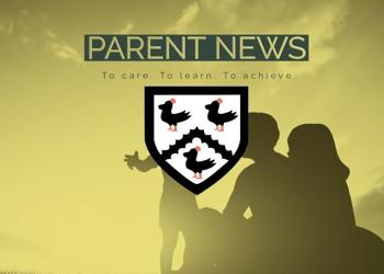 Useful Summer Information for Parents