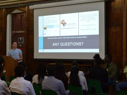 Sixth Form Induction 2021
